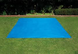 Intex 12x30 Pool Ground Cloth For 8ft To 15ft Pools Intex