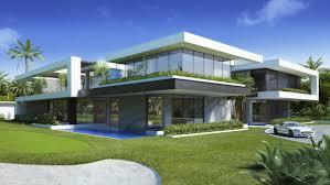 vantage design group rd villa architecture modern exterior
