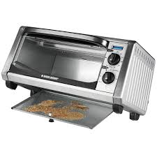 Toaster Oven Black Decker Amazon Com Black Decker To1430s 4 Slice Toaster Oven Stainless