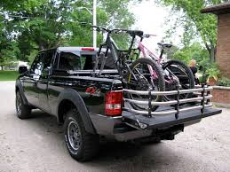 Ford Ranger Truck Bed Bolts - bike mount in bed ranger forums the ultimate ford ranger resource