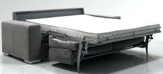 canape lit couchage quotidien canape lit couchage quotidien cuir pas pour convertible
