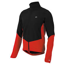 mens thermal cycling jacket men u0027s select thermal barrier jacket pearl izumi cycling gear