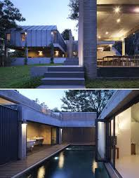 thai home design news privacy contrasts with startling openness in thai house designs