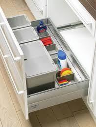 Under Kitchen Sink Storage Ideas Hettich Pull Out Drawer I Want This Under My Sink Dream
