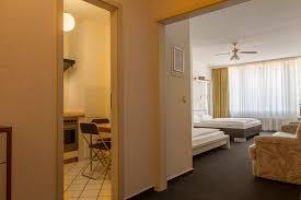 1 room apartment vega aparthotel berlin