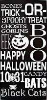 halloween vinyl wall signs pazzles craft room