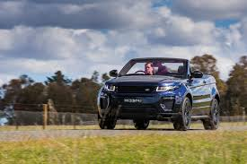 convertible land rover cost 2017 drive car of the year best convertible