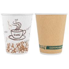 Different Shapes Coffee Mug Online Disposable Cups Types Of Disposable Cups