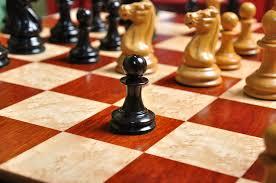 the original 1849 staunton series luxury chess pieces 4 4