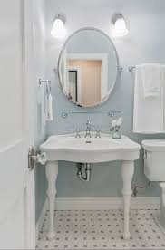 Gray Bathroom Paint Best 25 Blue Gray Bathrooms Ideas On Pinterest Spa Paint Colors