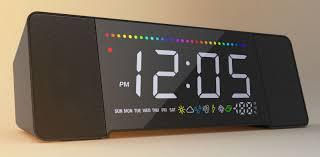 smart alarm clock finally arriving sandman doppler kickstarter
