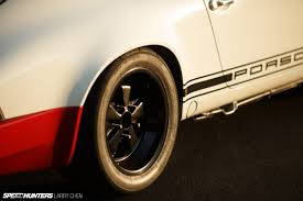 magnus walker porsche wheels how to build an everyday outlaw speedhunters