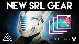 destiny the dawning srl gear w ornaments sparrow racing