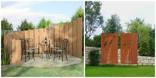 cloture de jardin pas cher clôtures de jardin en 59 idées captivantes
