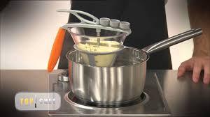 piston cuisine entonnoir a piston top chef ustensile de cuisine best of tv