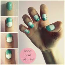 amazing spring nail tutorials