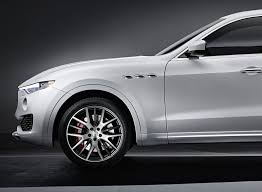 white maserati truck 2017 maserati levante suv officially revealed on sale later this year