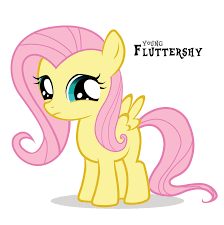 my little pony fluttershy my little pony friendship is magic