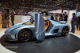 koenigsegg agera r 2016 koenigsegg regera for sale in great britain delivery in december