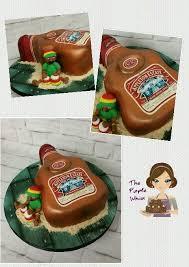 9 best rum cake images on pinterest rum cake bottle cake and