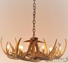 Metal Antler Chandelier Ceiling Nice Design With Antique Faux Antler Chandelier For