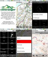 Map My Walk Route Five Things The Top Android Mapping Apps Mud And Routes