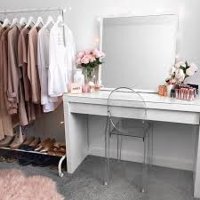 Small Vanity Table Ikea Best 25 Ikea Dressing Table Ideas On Pinterest Dressing Table