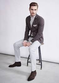 pinterest picks spring menswear style inspiration