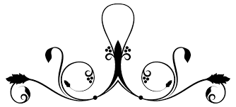 flourish clipart