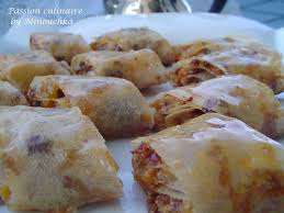 recette de cuisine pour le ramadan spécial ramadan oum walid apéro cuisiner et cuisines