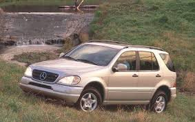 2001 mercedes ml320 used 2001 mercedes m class for sale pricing features