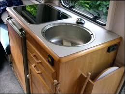 meuble cuisine caravane meuble de cuisine caravane idée de modèle de cuisine