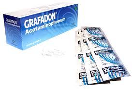 Obat Grafadon jual grafadon acetaminophenum toko jago