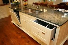kitchen island sink dishwasher kitchen islands with sink roselawnlutheran