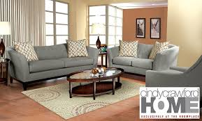 cindy crawford sectional sofa new cindy crawford furniture at the roomplace u2013 chicagoland u0027s