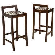Bar Stool Patio Furniture Outdoor Bar Stools Target