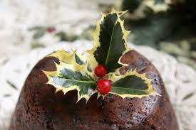 traditional british christmas pudding a make ahead fruit and