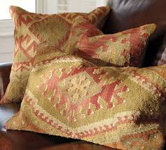 Pottery Barn Kilim Pillow Cover 162 Best Pillows And Cushions Images On Pinterest Cushions
