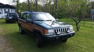 jeep grand wagoneer 1993 jeep grand wagoneer overview cargurus