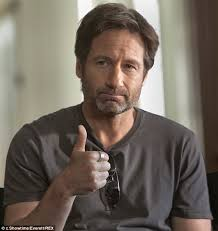 no more californication for david duchovny as showtime announces
