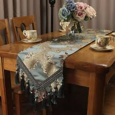 Dining Room Table Runner by Popular Luxury Table Runner Buy Cheap Luxury Table Runner Lots