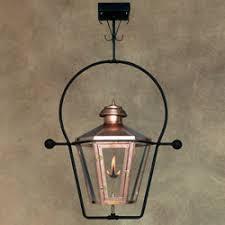 outdoor gas lantern wall light outdoor gas lights citizens gas utility district
