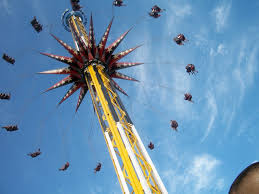 Six Flags Fort Worth 50 Fun Things For Teens To Do In Dallas This Summer