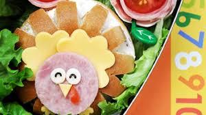 9 thanksgiving bento box lunch ideas for parentmap