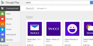 yahoo apps for android yahoo applications for iphone and android