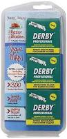 wireless shaving razor black friday amazon amazon com 300 derby professional single edge razor blades comes