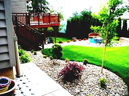 Landscaping Front Of House by Garden Design With Best Front Of House Landscaping Ideas For The