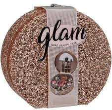 60 Piece Vanity Case B U0026m Has A New Make Up Range And The Eyeshadow Palettes And Cupcake