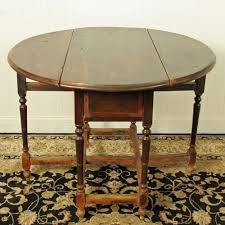 drop leaf coffee tables chinese 42 inch round drop leaf gate leg table