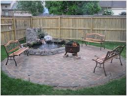 Fire Pit Ideas Pinterest by Backyards Enchanting Diy Backyard Firepit Diy Fire Pit Design
